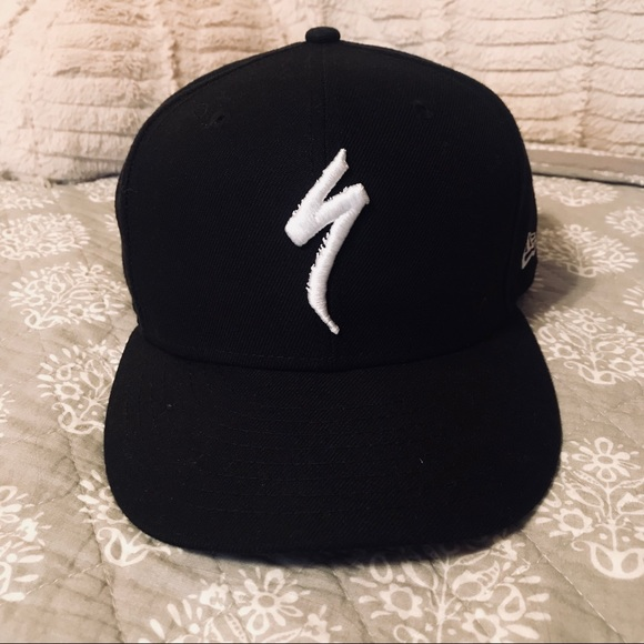 """timeless design 2a369 ead96 """"Specialized"""" New Era 9Fifty Snapback Hat. M 5bbfb21c03087cb7268c6e7a"""